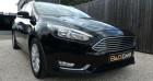 Ford Focus 2.0 TDCi Business Class+ NETTO: 10.735 EURO Noir à Waregem 87