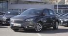 Ford Focus III (2) 1.0 ECOBOOST 125 S&S TITANIUM 5P Gris à Chambourcy 78