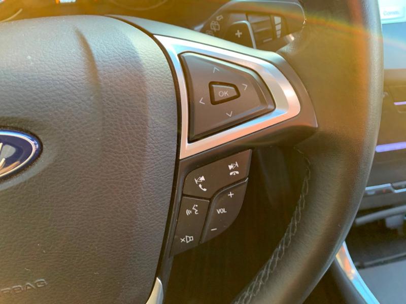 Ford Galaxy 2.0 EcoBlue 190ch Titanium BVA8 Euro6.2 Noir occasion à Saint-Doulchard - photo n°13