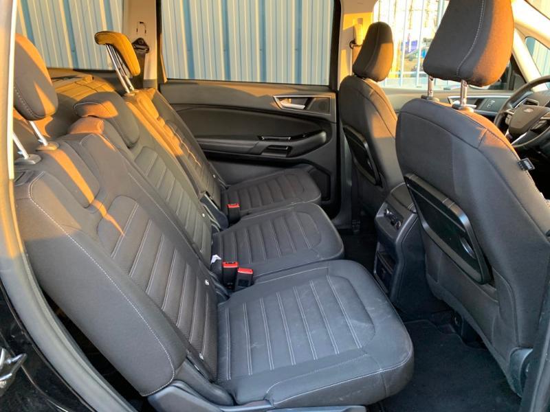 Ford Galaxy 2.0 EcoBlue 190ch Titanium BVA8 Euro6.2 Noir occasion à Saint-Doulchard - photo n°9