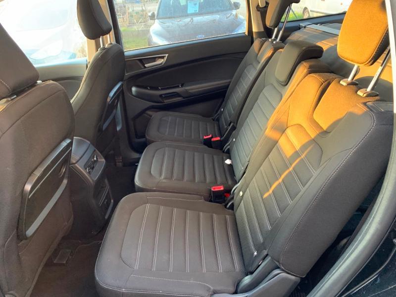 Ford Galaxy 2.0 EcoBlue 190ch Titanium BVA8 Euro6.2 Noir occasion à Saint-Doulchard - photo n°7