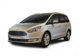 Ford Galaxy occasion à LA QUEUE-EN-BRIE