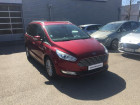 Ford Galaxy 2.0 TDCi 180ch Stop&Start Titanium PowerShift Rouge à Beaune 21