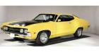 Ford Gran Torino COBRA 429 Jaune 1970 - annonce de voiture en vente sur Auto Sélection.com