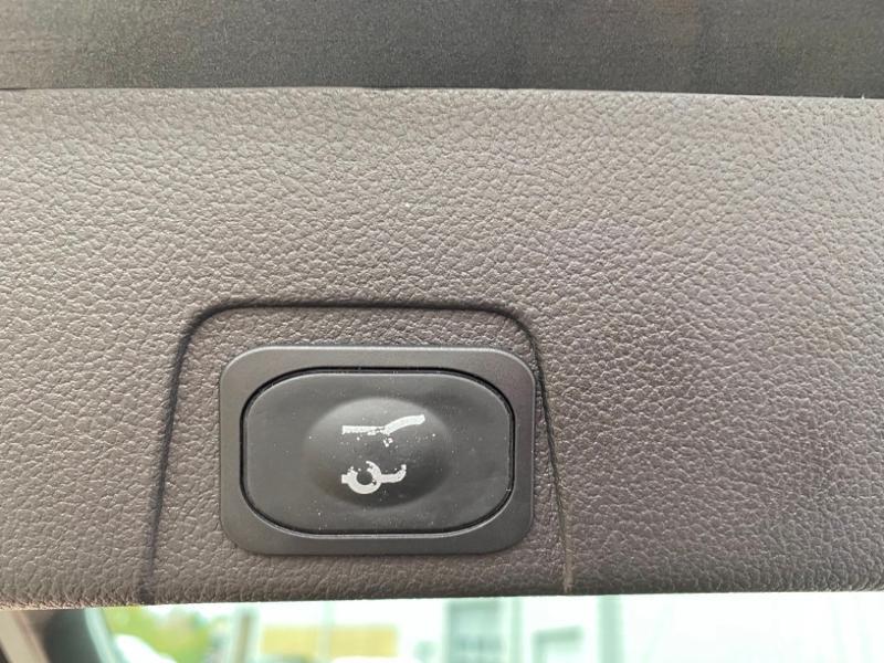 Ford Grand C-Max 1.5 TDCi 120ch Stop&Start Titanium X PowerShift Euro6.2 Gris occasion à Varennes-Vauzelles - photo n°7