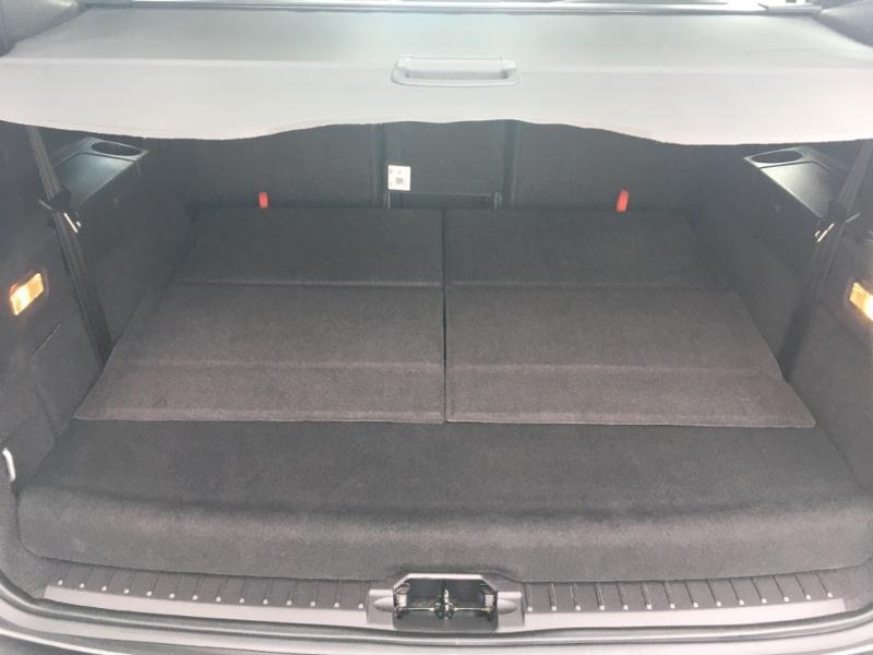 Ford Grand C-Max 1.5 TDCi 120ch Stop&Start Titanium X PowerShift Euro6.2 Gris occasion à Varennes-Vauzelles - photo n°20
