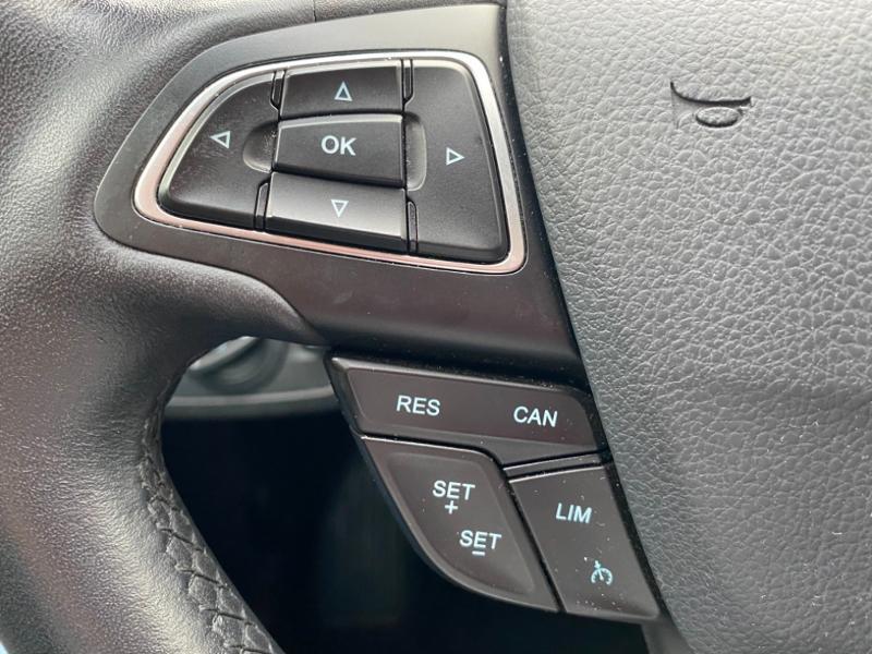 Ford Grand C-Max 1.5 TDCi 120ch Stop&Start Titanium X PowerShift Euro6.2 Gris occasion à Varennes-Vauzelles - photo n°13