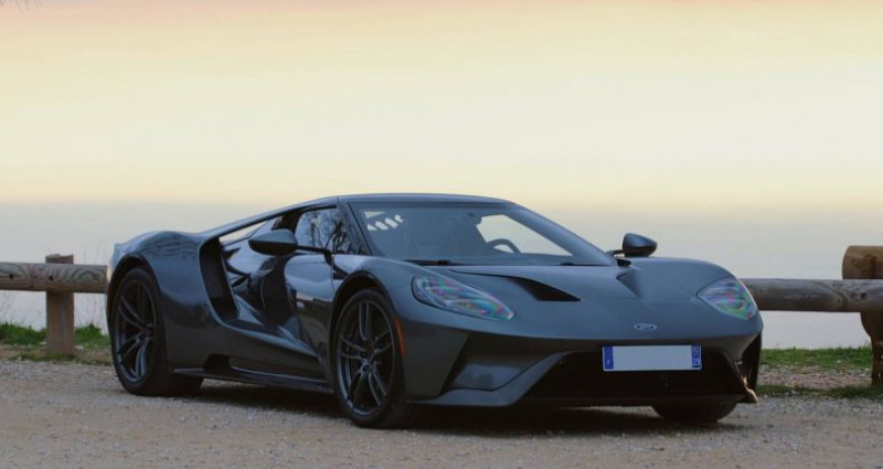 Ford GT 2018  occasion à TOULON - photo n°2