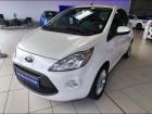 Ford Ka 1.2 69ch Stop&Start Titanium MY2014 Blanc à Chenôve 21