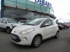 Ford Ka 1.2 69CH STOP&START TITANIUM MY2014 Blanc à Labège 31