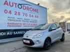 Ford Ka 1.2 69ch Stop&Start Titanium Gris à Marseille 10 13