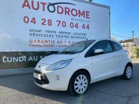 Ford Ka occasion à Marseille 10
