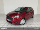 Ford Ka+ 1.2 Ti-VCT 85ch Ultimate Rouge à Beauvais 60