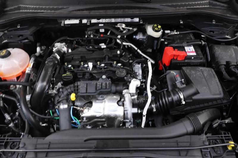 Ford Kuga 1.5 ECOBLUE 120 A8 ST LINE X Noir occasion à Semécourt - photo n°11