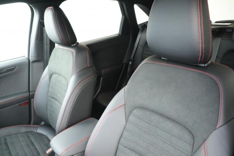 Ford Kuga 1.5 ECOBLUE 120 A8 ST LINE X Noir occasion à Semécourt - photo n°5