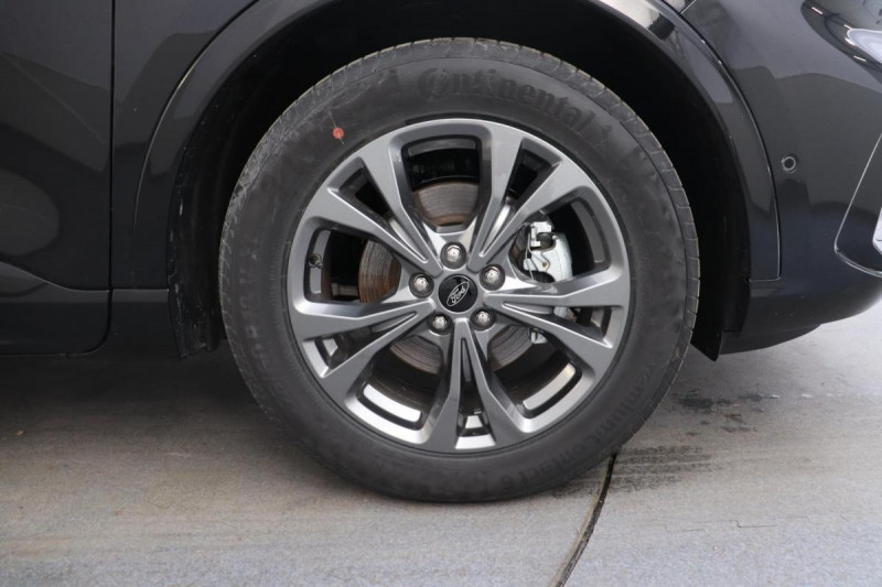 Ford Kuga 1.5 ECOBLUE 120 A8 ST LINE X Noir occasion à Semécourt - photo n°8