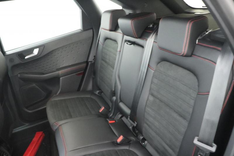 Ford Kuga 1.5 ECOBLUE 120 A8 ST LINE X Noir occasion à Semécourt - photo n°6