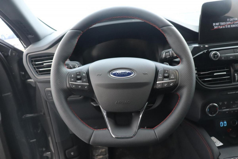 Ford Kuga 1.5 ECOBLUE 120 A8 ST LINE X Gris occasion à Semécourt - photo n°10