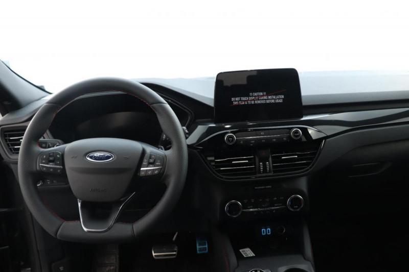Ford Kuga 1.5 ECOBLUE 120 A8 ST LINE X Gris occasion à Semécourt - photo n°4