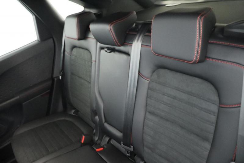 Ford Kuga 1.5 ECOBLUE 120 A8 ST LINE X Gris occasion à Aubière - photo n°6