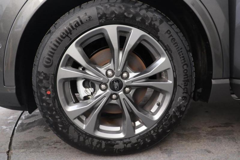 Ford Kuga 1.5 ECOBLUE 120 A8 ST LINE X Gris occasion à Semécourt - photo n°9