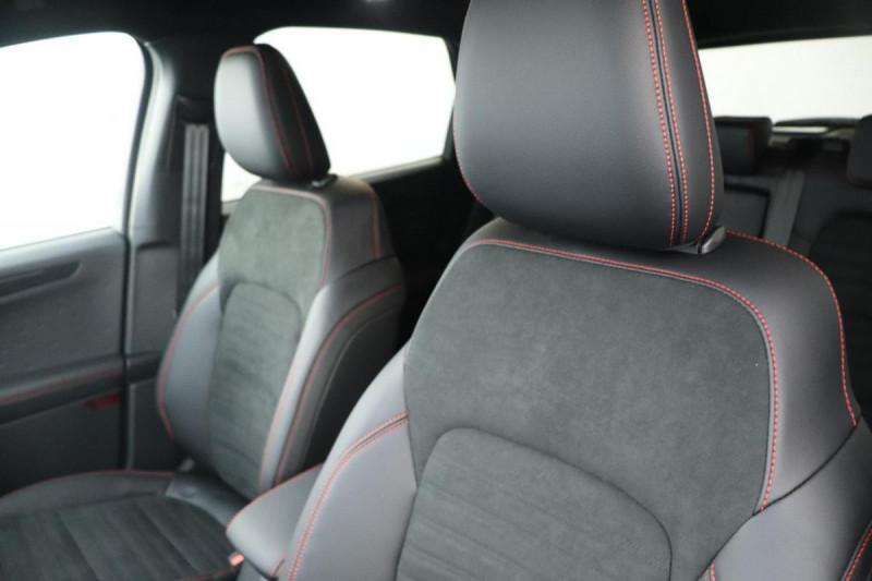 Ford Kuga 1.5 ECOBLUE 120 A8 ST LINE X Gris occasion à Aubière - photo n°5