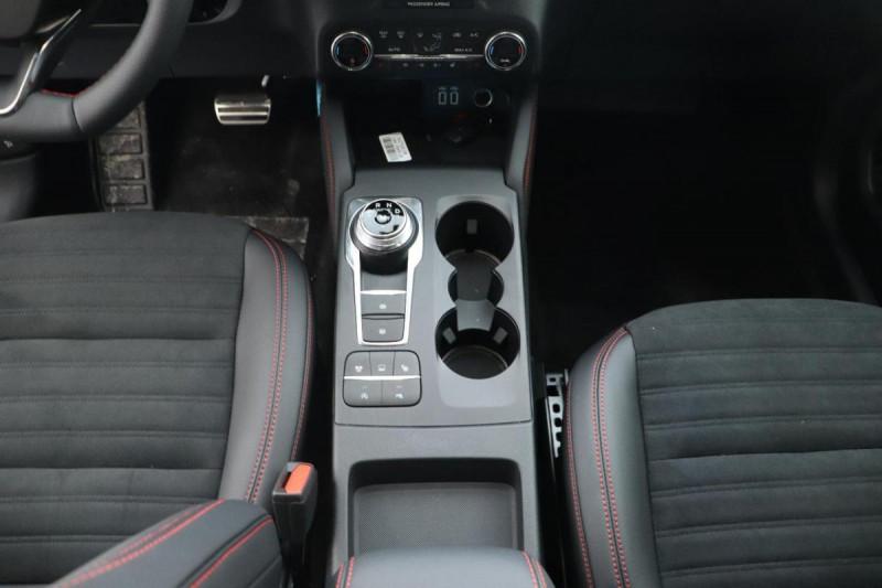 Ford Kuga 1.5 ECOBLUE 120 A8 ST LINE X Gris occasion à Aubière - photo n°11