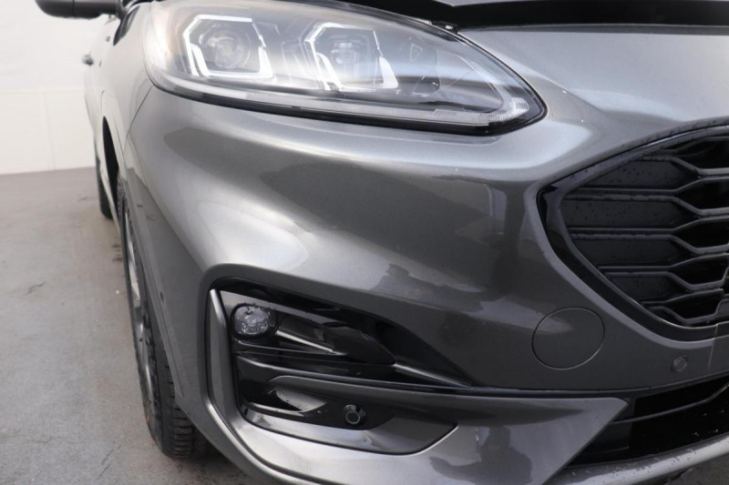 Ford Kuga 1.5 ECOBLUE 120 A8 ST LINE X Gris occasion à Aubière - photo n°8