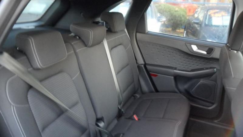 Ford Kuga 1.5 ECOBLUE 120 BVA TITANIUM GPS Pack Hiver RDS Noir occasion à Toulouse - photo n°14