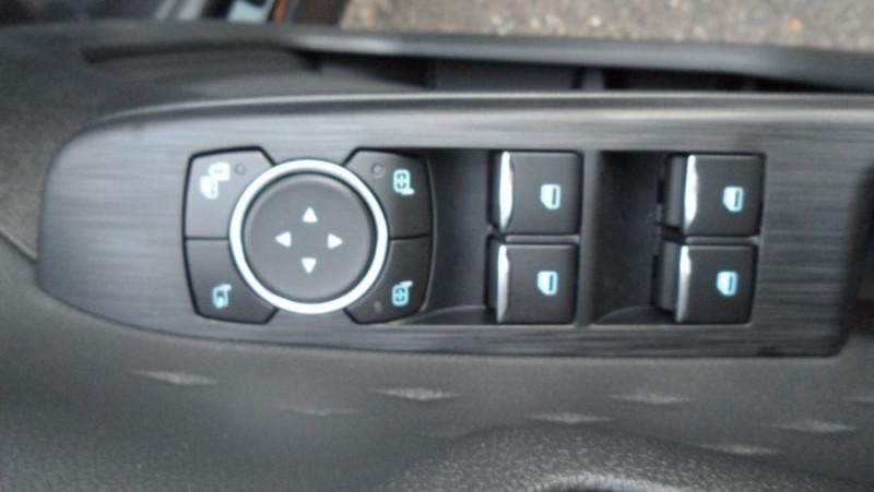Ford Kuga 1.5 ECOBLUE 120 BVA TITANIUM GPS Pack Hiver RDS Noir occasion à Toulouse - photo n°18