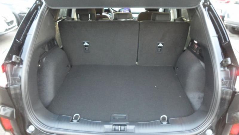 Ford Kuga 1.5 ECOBLUE 120 BVA TITANIUM GPS Pack Hiver RDS Noir occasion à Toulouse - photo n°11