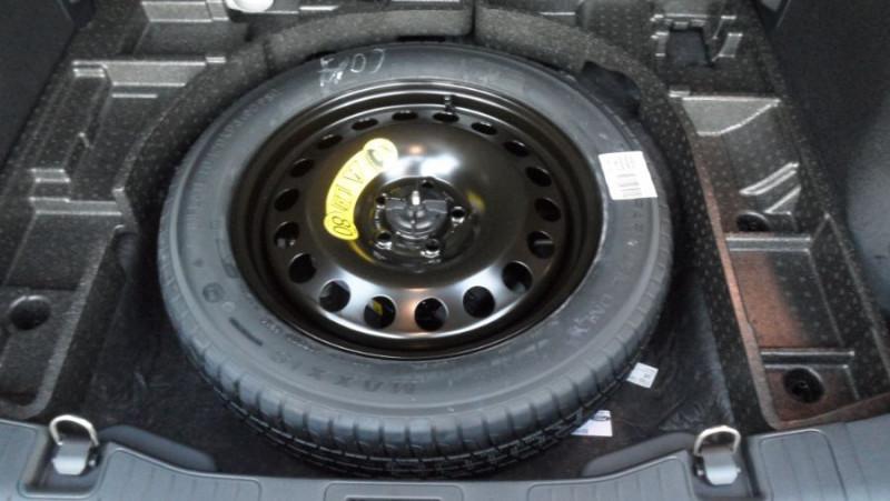 Ford Kuga 1.5 ECOBLUE 120 BVA TITANIUM GPS Pack Hiver RDS Noir occasion à Toulouse - photo n°12