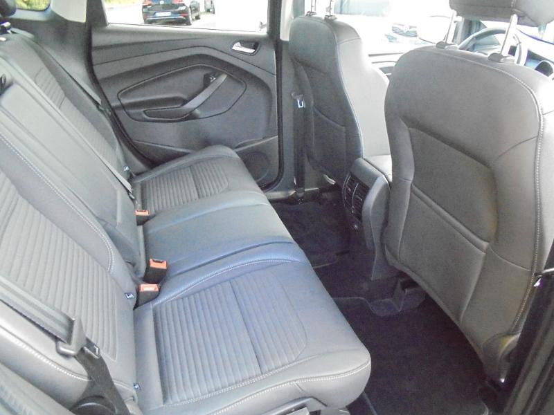 Ford Kuga 1.5 EcoBoost 120ch Stop&Start Titanium 4x2 Gris occasion à Corbeil-Essonnes - photo n°8