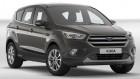 Ford Kuga 1.5 Flexifuel-E85 150ch Stop&Start Titanium 4x2 BVA Euro6.2 Gris à AIX-EN-PROVENCE 13