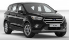 Ford Kuga 1.5 Flexifuel-E85 150ch Stop&Start Titanium 4x2 BVA Euro6.2 Noir à MARSEILLE 10 13