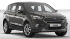 Ford Kuga 1.5 Flexifuel-E85 150ch Stop&Start Titanium 4x2 BVA Euro6.2 Gris à MARSEILLE 10 13