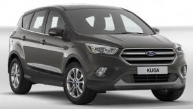 Ford Kuga neuve à NARBONNE