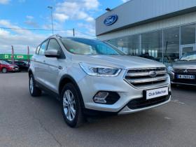 Ford Kuga occasion à Olivet