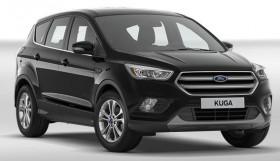 Ford Kuga neuve à ANNECY