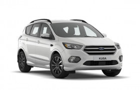 Ford Kuga neuve à ALBERTVILLE