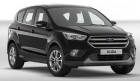 Ford Kuga 1.5 Flexifuel-E85 150ch Stop&Start Vignale 4x2 BVA Euro6.2 Noir à MANOSQUE 04