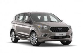 Ford Kuga neuve à NIMES