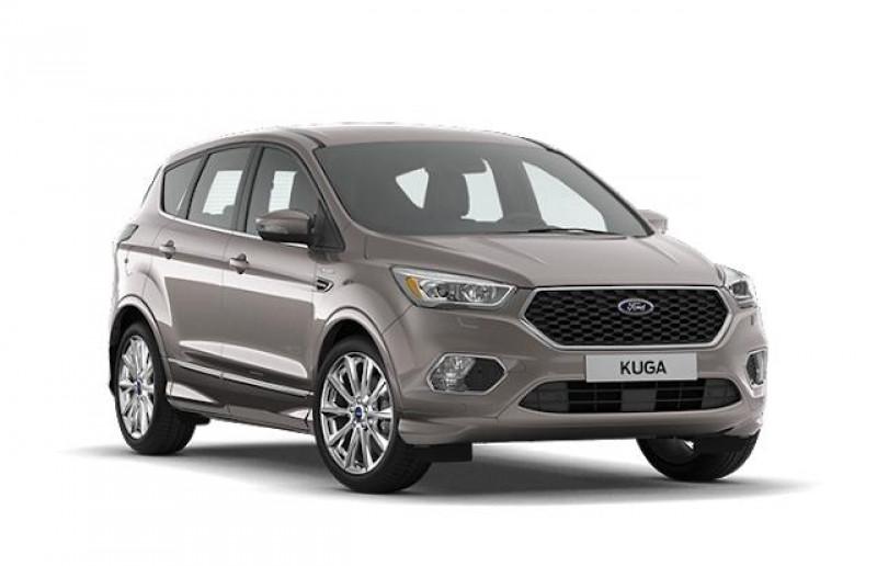Ford Kuga 1.5 Flexifuel-E85 150ch Stop&Start Vignale 4x2 BVA Euro6.2  occasion à NIMES