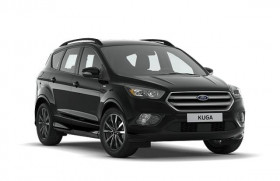 Ford Kuga neuve à ANTHY SUR LEMAN