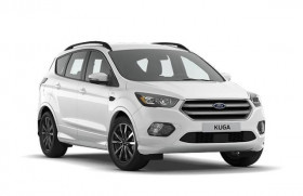 Ford Kuga neuve à ORANGE