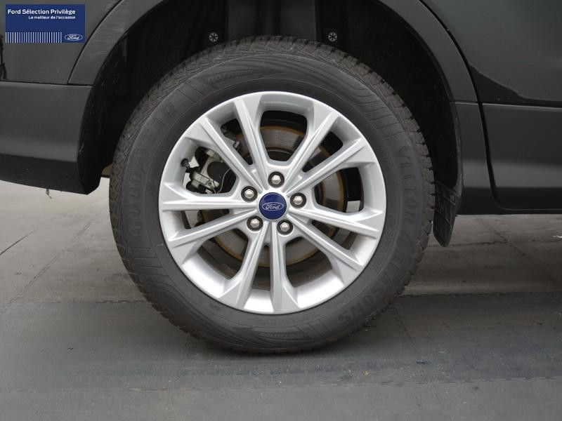 Ford Kuga 1.5 TDCi 120ch Stop&Start Titanium 4x2 Euro6.2 Noir occasion à Sens - photo n°6