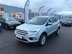 Ford Kuga 1.5 TDCi 120ch Stop&Start Titanium Business 4x2 Euro6.2 Gris à Amilly 45