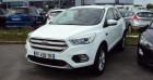 Ford Kuga 1.5 TDCi 120ch Stop&Start Titanium Business 4x2 Powershift Blanc à Thillois 51