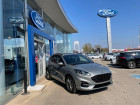 Ford Kuga 2.0 EcoBlue 150ch mHEV ST-Line Gris à Barberey-Saint-Sulpice 10