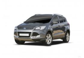 Ford Kuga occasion à LA QUEUE-EN-BRIE